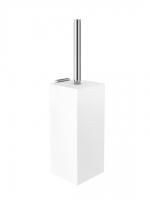 Настенный держатель для туалетной щетки Roca Rubik, A816851001