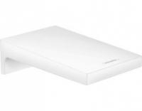 Излив Hansgrohe Metropol 32543700 для ванны, белый матовый