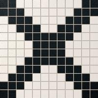 Напольная мозаика Rivage 6 298x298 / 8mm