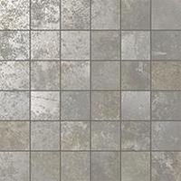 Универсальная мозаика Gravity silver 316 x 316 mm