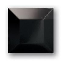 Настенная плитка Piccadilly Black 5 148x148 / 12,8mm