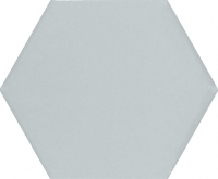 Настенная плитка Hexagono Liso Sky Blue 107 x 124 mm