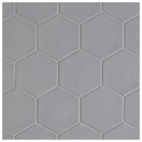 Универсальная плитка Hexatile Gris  175 x 200 mm