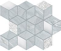 Настенная мозаика Selecta Silex 256 x 296 mm