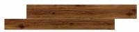 Напольная плитка Treverkland Brown 100 x 1000 / 130 x 1000 mm