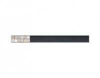 Решетка водосточная AlcaPlast Tile-950 под плитку