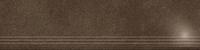 Ступень 1200*300 Кодру Шоколад PLR
