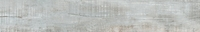 Керамический гранит 1200x195 Вуд Эго Светло-серый Структурный