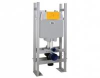 Система инсталляции для унитазов OLI 74 doubled 600859 (механическая)