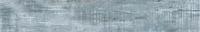 Керамический гранит 1200x295 Вуд Эго Синий LR