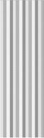 Декор 24.4*74.4 Parisien Bianco Gem
