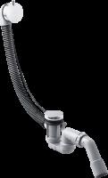 Готовый набор Hansgrohe: набор для слива и перелива для стандартных ванн, 58150000