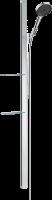 Душевой набор Hansgrohe Rainfinity 130 3jet, Unica 1500 Casetta, 27673000