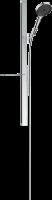 Душевой набор Hansgrohe Rainfinity 130 3jet, Unica 900 Casetta, 27671000