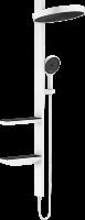 Душевая система Hansgrohe Showerpipe 360 1 jet, СМ, 26842700