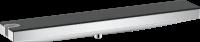 Porter-набор Hansgrohe FixFit 500 с полкой, левосторонний, 26843000