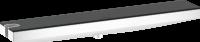 Porter-набор Hansgrohe FixFit 500 с полкой, левосторонний, 26843700