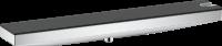 Porter-набор Hansgrohe FixFit 500 с полкой, правосторонний, 26858000