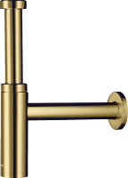 Дизайнерский сифон Hansgrohe Flowstar S, 52105990