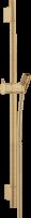 Душевая штанга Hansgrohe Unica'S Puro 650 мм, 28632140