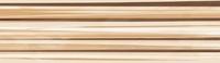 Настенный декор  Brown 290 x 1000 mm