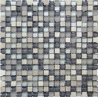 Настенная мозаика 8 mm, A-MMX08-XX-009