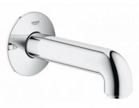 Излив для ванны Grohe BauClassic 13258000, хром