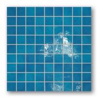 Настенная мозаика Majolika 17 301x301 / 7mm