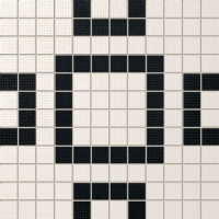 Напольная мозаика Rivage 2 298x298 / 8mm