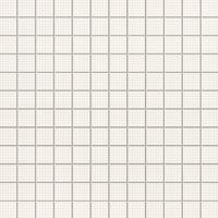 Настенная мозаика Vampa white 298x298 / 8mm