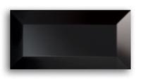 Настенная плитка Piccadilly Black 4 298x148 / 12,8mm