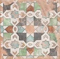 Универсальный декор Forli Sforza Mix 200 x 200 mm