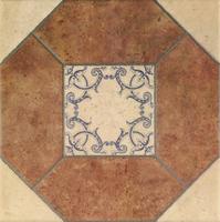 Универсальный декор Olhambrilla Barro Mix 200 x 200 mm