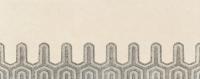 Настенный декор Lemon Stone grey C 748x298 / 10mm