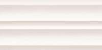 Настенная плитка All in white 5 STR 598x298 / 10mm