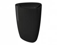 Раковина Bocchi Etna моноблок 1075-005-0125, черная
