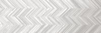 Настенный декор Fold White 250 x 750 mm