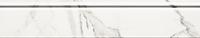 Настенный бордюр Vienna white 115 x 598 mm