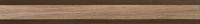 Настенный бордюр Dover wood 608 x 73 mm