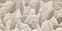 Настенный декор Tempre beige 608 x 308 mm