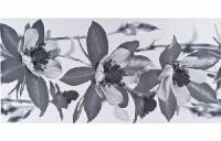 Alaska Orlik grafit decor 60x30, Polcolorit