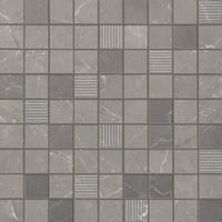 Настенная мозаика Pulpis Grey 316 x 316 mm