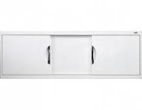 Экран под ванну купе ЛАГУНА-Эконом 170 белый арт. 517015