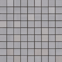 Настенная мозаика Privilege Grey 316 x 316 mm