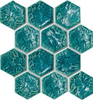 Настенная мозаика Barcelona 4В 220x255 / 8mm