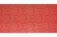 Alaska Tapeta red decor 60x30, Polcolorit