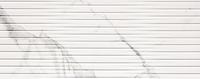 Настенная плитка Vienna white STR 298x748 mm
