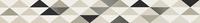 Настенный бордюр Saint Germain 748x57 / 10mm