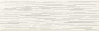 Настенная плитка Burano bar white D 237 x 78 mm