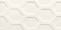 Настенная плитка All in white 1 STR 598x298 / 10mm